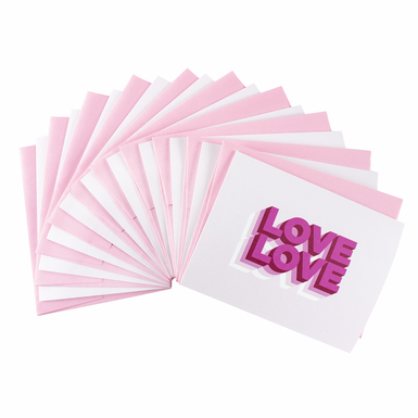 51761 lovelovecardbundle